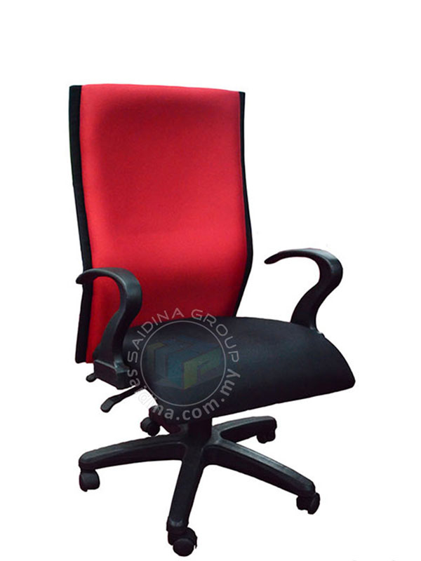 Mediumback chair