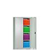 steel cabinet